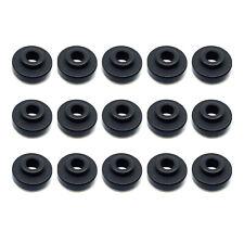 15X Valve Cover Bolt Seal for BMW E46 325i 525i 323i 328Ci 728i 2.5L DOHC M54B30