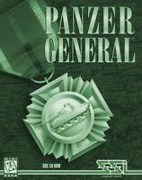 PANZER GENERAL +1Clk Macintosh Mac OSX Install