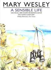A Sensible Life,Mary Wesley- 9780552993937