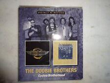 The Doobie Brothers 2 Cd`s Box , Cycles / Brotherhood