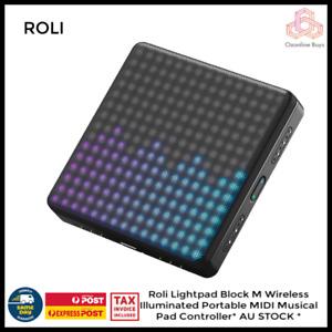 Roli Lightpad Block M *AU STOCK *