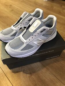 New Balance 990 v5 Nimbus Cloud Size 8 Brand New