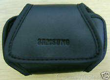 Genuine Samsung Protective Carrying  Pouch P400 (SGH-P400) - NEW