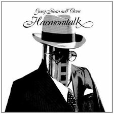 GARY SLOAN AND CLONE - HARMONITALK NEW VINYL RECORD
