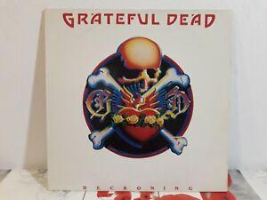 2 LP, Grateful dead - Reckoning