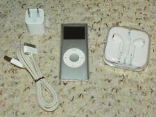 Apple iPod nano 2 GB Silver (2nd Generation) - Silver