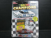 1992 Racing Champions Ford Stock Car # 06 Cale Yarborough 1:64th