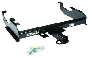 Draw-Tite 41001 Class III/IV; Max-E-Loader; Trailer Hitch