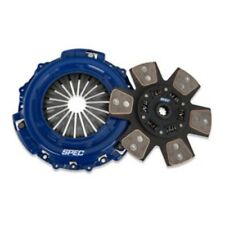 SPEC SF483 Clutch Stage 3 For Mercury Capri 1986 5.0L