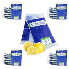 24 1lb Bags Fresh Squeezed Lemon Refill 24 lbs Paraffin for Therabath Wax Bath