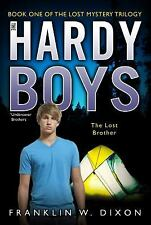 Hardy Boys (All New) Undercover Brothers: Lost Brother : Book Two in the Lost...