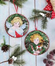 Cross Stitch Kit MARYA ISKUSNITSA (MARY WEAVER) 21.002.18 - Christmas