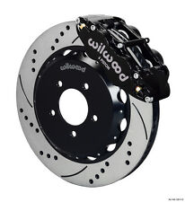 "2008-2009 Pontiac G8,GT,GXP Wilwood AERO6 Front Big Brake Kit,14.25""X1.25""Rotors"