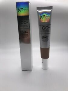 IT COSMETICS Your Skin But Better CC+ Cream with SPF 50+ Deep