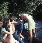 1960s Transparency-sexy pinup girls & guys with beer-cheesecake t402975