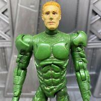 """Marvel Legends Toybiz Spider-man Movie Green Goblin 6"""" Inch Action Figure 2"""