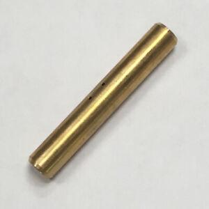 PipeDart Cobra / Flex / Duct Rod 9mm Splice Fitting