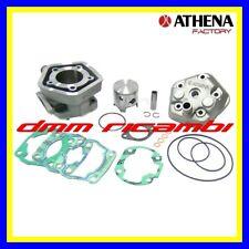 Kit Gruppo Termico ATHENA Big Bore KTM SX 65 02>08 80cc. Cilindro Pistone Testa