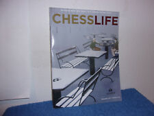 """CHESS LIFE   MAGAZINE.""""2018 ANNUAL BUYER'S GUIDE""""  DECEMBER,  2017"""