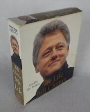 My Life Bill Clinton Audio CD Audiobook