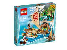 LEGO ® Disney Said 41150 Vaiana en haute mer Nouveau neuf dans sa boîte _ Secretary's Ocean Voyage NEW
