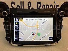 13-15 Hyundai Elantra BlueLink Navigation GPS Bluetooth XM HD Radio 96560A5110GU