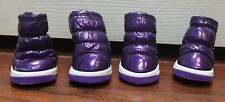 Warm Winter Spring Dog Boots Dog Sneakers Pet Shoes, for Small Dog Cat Size XL