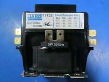 2 Pole 40 Amp 24 Volt Coil Contactor Relay