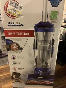 Hoover Max Life Total Home Pet Vaccum