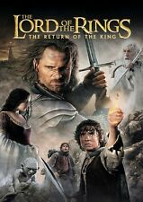 "Reproduction ""Lord of the Rings - Return of the King "", Movie Poster, Classics"