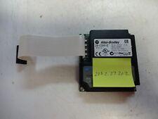 Allen-Bradley 20-COMM-E Powerflex Ethernet  Adapter Module v 4.001