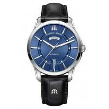 Relojes de pulsera Maurice Lacroix Pontos de cuero