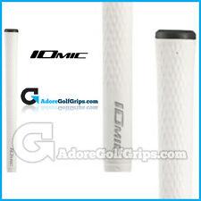 Iomic Sticky 2.3 Grips - White / Black x 13