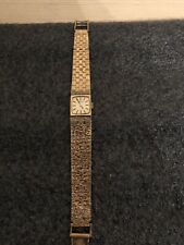 Bulova Ladies Mechanical Vintage Wrist Watch