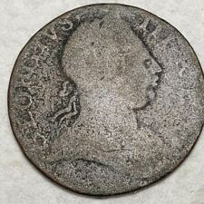 British Half Penny 1774 - Well Worn