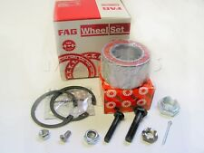 FAG OEM Front Wheel Bearing Kit for VW Mk1 Golf inc GTI Convertible & Scirocco