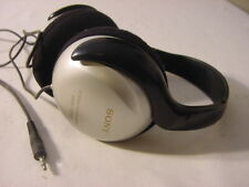 SONY STEREO HEADPHONES MDR-CD180