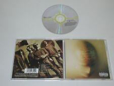 GODSMACK/SANS VISAGE(REPUBLIC 067854-2) CD ALBUM