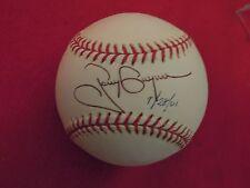 Tony Gwynn San Diego Padres Autographed Official Major League Baseball