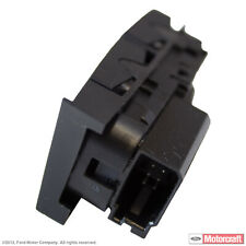 Cruise Control Switch Left MOTORCRAFT SW-6712 fits 2010 Ford Mustang