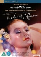 Nuovo Tales Of Hoffmann - Edizione Speciale DVD (OPTD1930)
