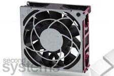 HP Gehäuselüfter / Lüfter / Fan DL580 G5 Server - 449430-001