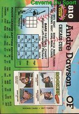 840  GEORGE BELL  CHICAGO WHITE SOX TOPPS BASEBALL CARD STADIUM CLUB 1992