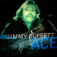 Ace by Jimmy Buffett Music , NEW Rare CD 21 Tracks, Parrotheads, Rock, Import,