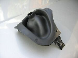1997 2002 EXPEDITION TRUCK F150 F250 AUTO COLUMN SHIFT HANDLE RUBBER BOOT COVER