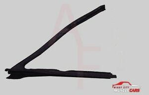 1963-91 Jeep Grand Wagoneer SJ Vent Window Seal for Driver Side