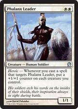 MTG Magic - (U) Theros - Phalanx Leader - NM