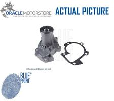 NEW BLUE PRINT ENGINE COOLING WATER PUMP GENUINE OE QUALITY ADD69115