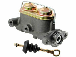 For 1967-1968, 1972 Ford Country Squire Brake Master Cylinder AC Delco 53225FC