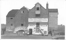 BR74614 abel fletcher s mill abbey mills cafe tewkesbury front shop real photo